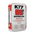 SUPERFLEX K77  - 25 кг