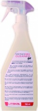 MONOMIX CLEANER GEL флакон 0,75 кг